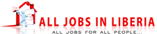 All Jobs In Liberia Logo